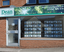 Dean Estate Agents Cinderford office